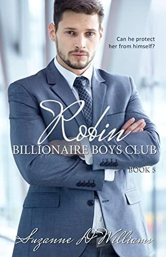 9781537272498: Robin (Billionaire Boys Club) (Volume 5)
