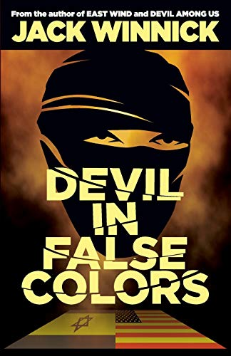 Devil in False Colors: Jack Winnick