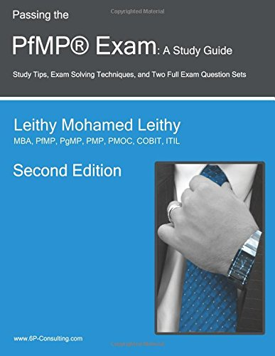 9781537275727: Passing the PfMP® Exam: A Study Guide
