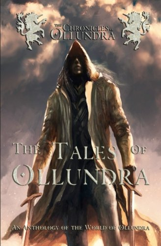 9781537278094: The Tales of Ollundra
