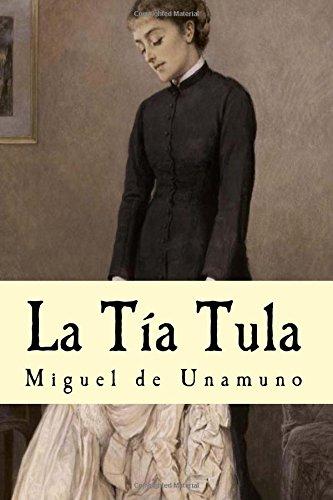 9781537280868: La Tía Tula