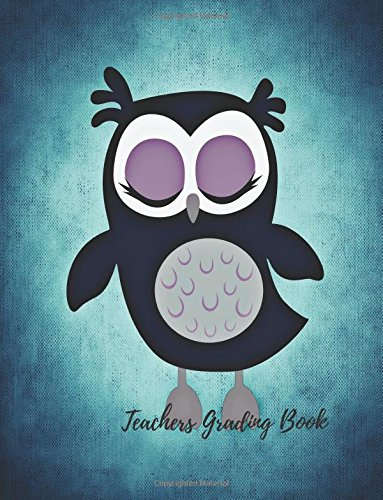 9781537289076: Teachers Grading Book: Record Notebook/Pad For Teachers. With Attendance Sheets, Grading Sheets And More. 35 Names. 8.5in by 11in. 102 Pages (Teaching Resources)