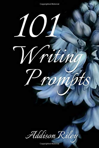 9781537289960: 101 Writing Prompts: A Journal for Self-Exploration and Discovery (A Journal to Write In)