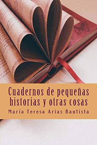 9781537293738: Cuadernos de pequeñas historias y otras cosas (Spanish Edition)