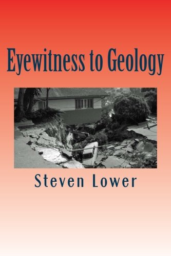 9781537296050: Eyewitness to Geology
