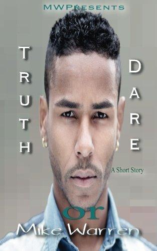 9781537298023: Truth Or Dare
