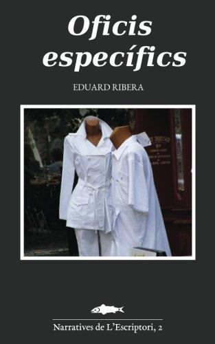 9781537299419: Oficis especifics (Catalan Edition)