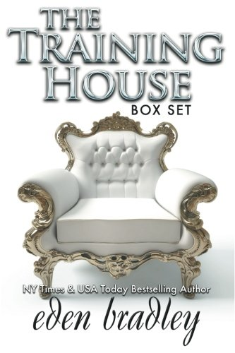 9781537309255: The Training House: Box Set