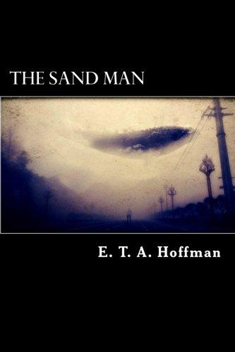 9781537309958: The Sand Man