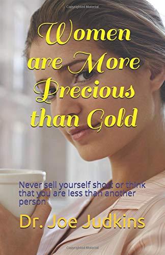 9781537316161: Women are More Precious than Gold