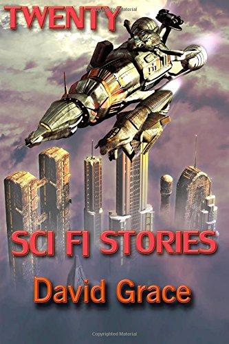 9781537318295: Twenty Sci Fi Stories