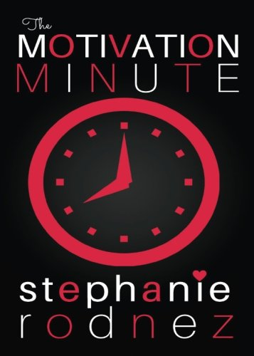 9781537320120: The Motivation Minute
