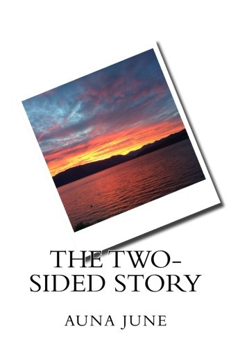 9781537326238: The Two-Sided Story