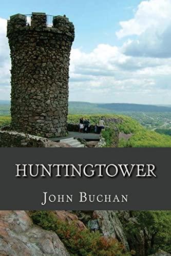 9781537331386: Huntingtower
