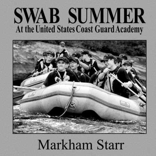 Swab Summer: at the United States Coast Guard Academy