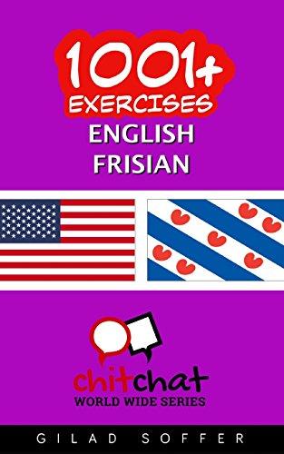 9781537342238: 1001+ Exercises English - Frisian