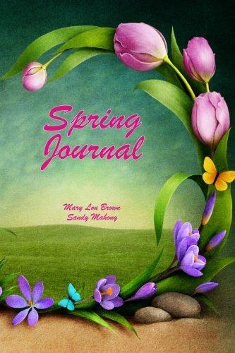 9781537350950: Spring Journal