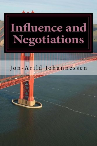 power and influence in negotiations essay