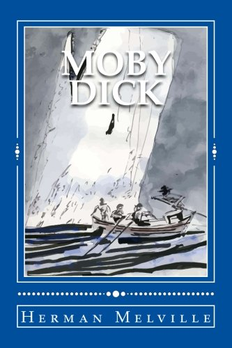 9781537354385: Moby Dick: The Whale