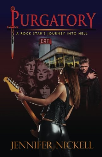 9781537357744: Purgatory: A Rock Star's Journey Into Hell