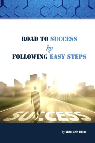 9781537360164: Road to success by some easy steps