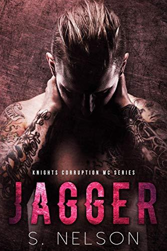 9781537360249: Jagger: Volume 3 (Knights Corruption MC Series)