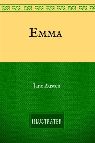 9781537362823: Emma: By Jane Austen - Illustrated