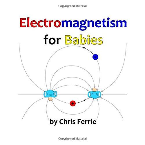 9781537387826: Electromagnetism for Babies
