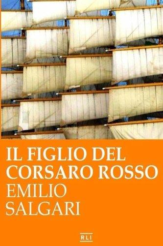 Il Figlio del Corsaro Rosso: Emilio Salgari