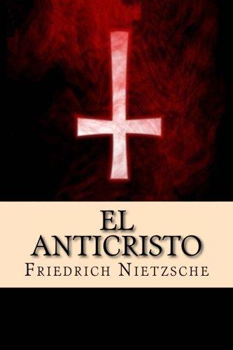 9781537388496: El Anticristo (Spanish Edition)