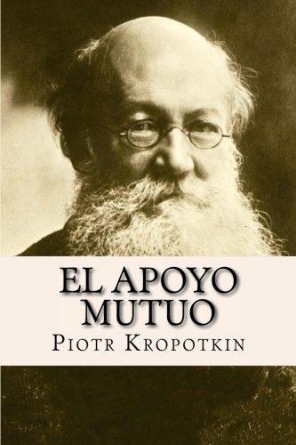 9781537388632: El Apoyo Mutuo (Spanish Edition)