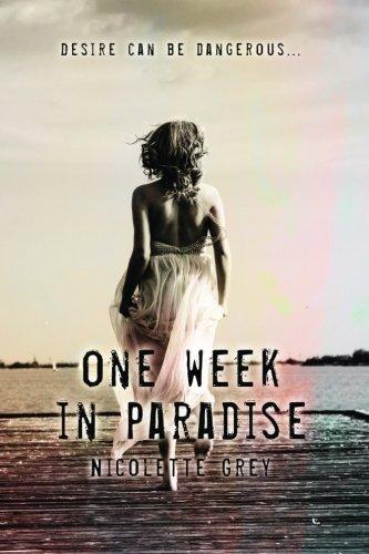 9781537389035: One Week In Paradise