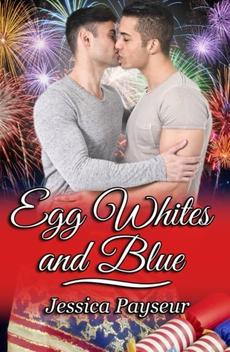 9781537389424: Egg Whites and Blue