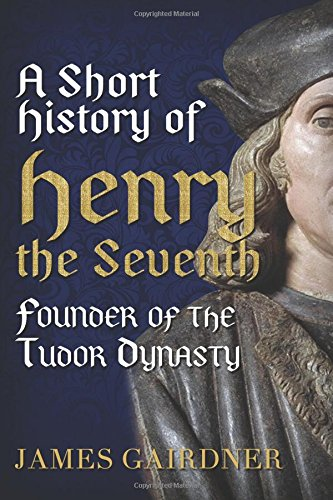9781537411361: Henry the Seventh (Albion Monarchs)