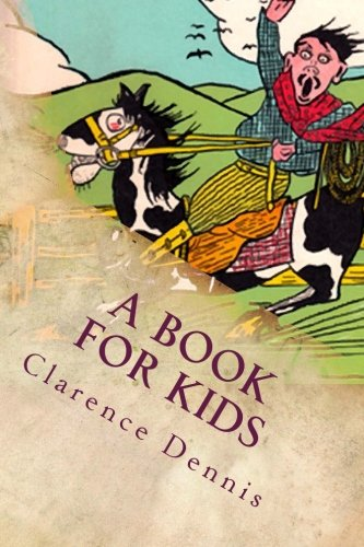 9781537416366: A Book for Kids: Illustrated