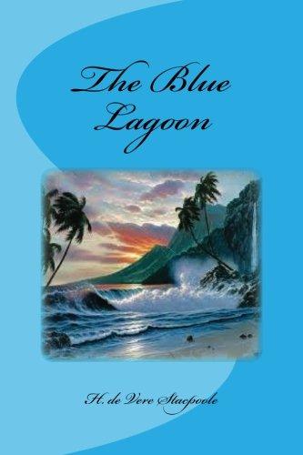 9781537416588: The Blue Lagoon