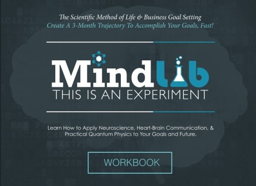 9781537420349: Mind Lab: This is an Experiment