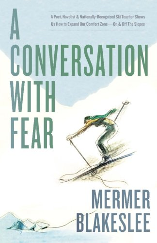 9781537420547: A Conversation with Fear
