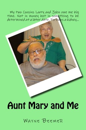 9781537424248: Aunt Mary and Me