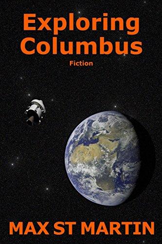 9781537424712: Exploring Columbus