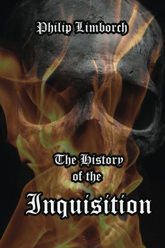 9781537425146: The History of the Inquisition