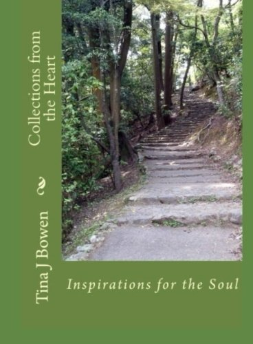 9781537425566: Collections from the Heart: Inspirations for the Soul