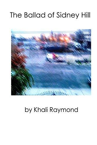 9781537433158: The Ballad of Sidney Hill (Ballad Universe) (Volume 1)