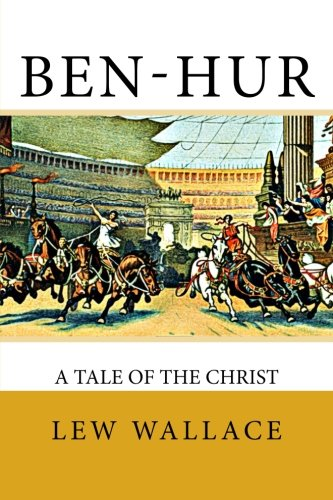 9781537435244: Ben-Hur: A Tale of the Christ