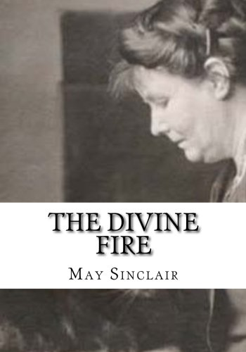 9781537443355: The Divine Fire