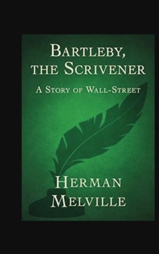 9781537455747: Bartleby, The Scrivener. A Story of Wall-Street.
