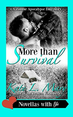 More Than Survival: Mary, Kate L.