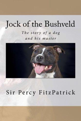 9781537461847: Jock of the Bushveld