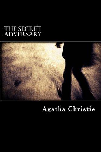9781537468846: The Secret Adversary