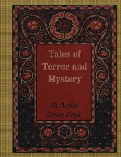 9781537473024: Tales of Terror and Mystery